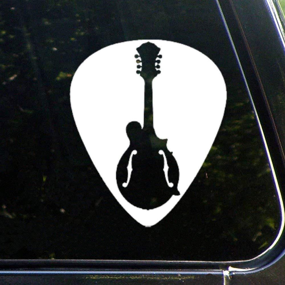 No Justice No Peace Guitar Car Laptop Sticker Vinyl Decal Skull Rockstickers On Artfire