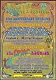 Deeply Vale Festival 40th Anniversary 3 DVD Set