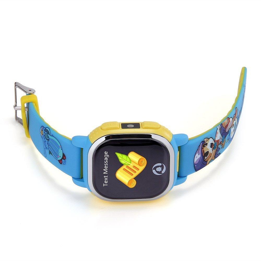 GPS Kinderuhren