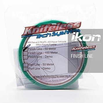 aa2c008507037 Knife Less Finish Line Vinyl Wrap Cutting Tape, Decals & Bumper ...