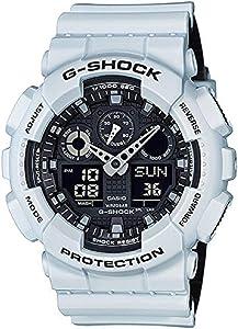 Casio Wristwatch (Model: GA-100L-7A)