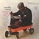 Monk's Music [LP]