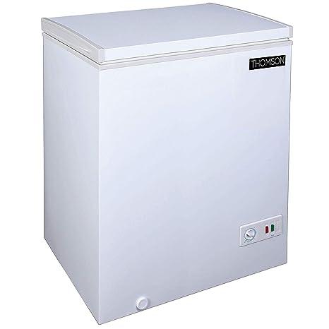 Expect More Thomson Congelador de pecho (5.0 cu. cuadrados ...