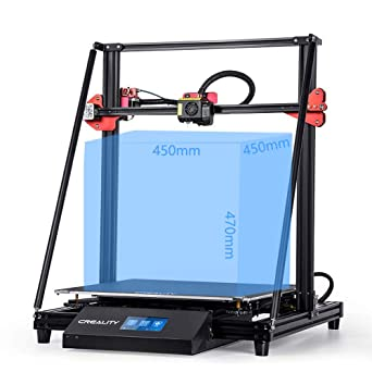 Amazon.com: Creality CR-10 Max impresora 3D FDM gran volumen ...