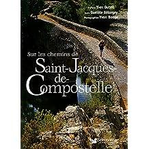 Sur le chemins de Saint-Jacques-de-Compostelle