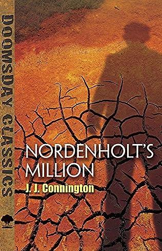 book cover of Nordenholt\'s Million