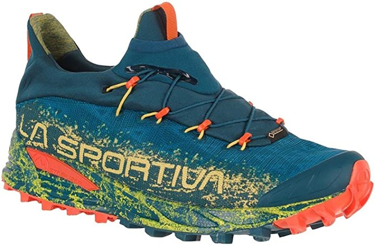 La Sportiva 36F606201 Zapatillas de Trail Running, Unisex Adulto ...