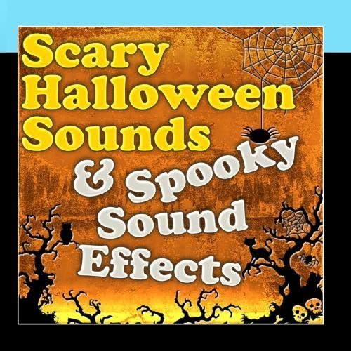 Scary Halloween Sounds & Spooky Sound Effects by Halloween Music Unlimited]()