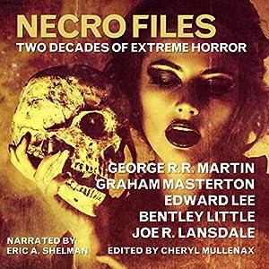Necro Files Hörbuch