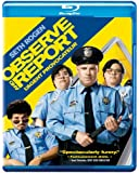 Observe and Report / L'agent provocateur (Bilingual) [Blu-ray]