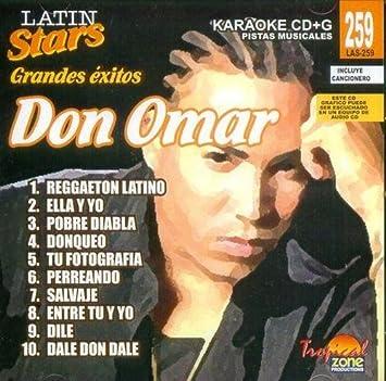 donqueo don omar