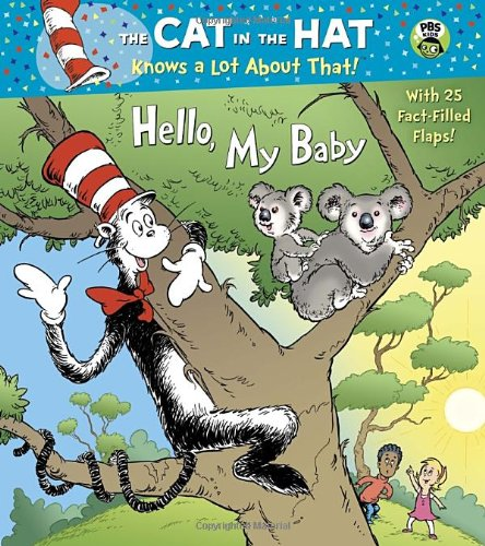 Download HELLO, MY BABY (CITH pdf