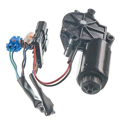 A-Premium Headlight Headlamp Motor for Chevrolet Corvette 2000-2004 Front Right PassengerSide: Automotive