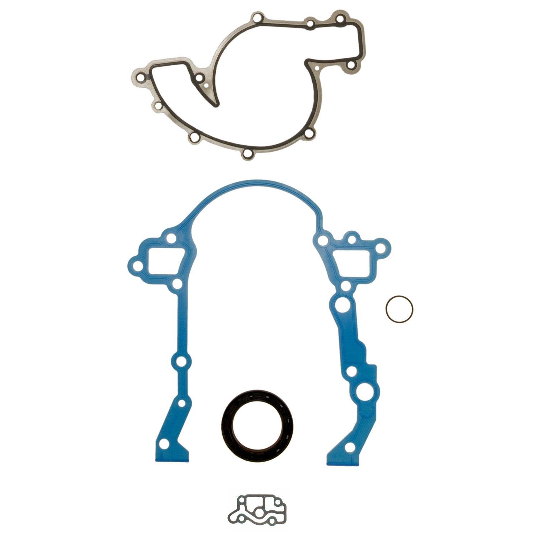 Fel-Pro TCS46077 Timing Cover Gasket Set