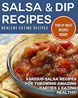 various recipes for health