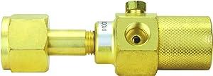 Gentec 227C-150 Flow Regulator for Light Duty Applications