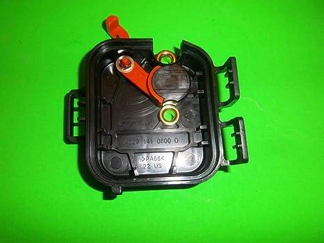 Leaf Blower Vacuum Parts STIHL AIR FILTER CHOKE HOUSING ASSY FITS BG45 BG85 BG65 BG55 42291402801 OEM