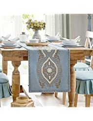 Table Runners Chinese Craft Table Flag Table Flag Of Flax Tea Table Dining Table Runner A 40x250cm 16x98inch