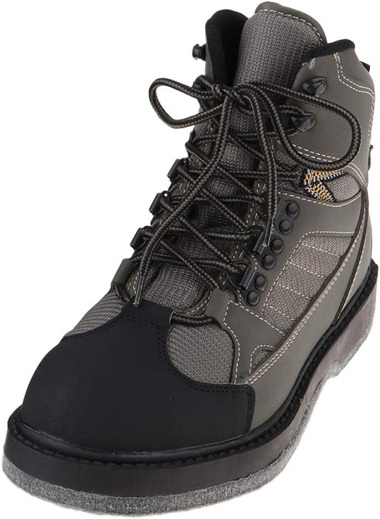 perfeclan Zapatos de Pesca Hombre Transpirable Secado Rápido ...