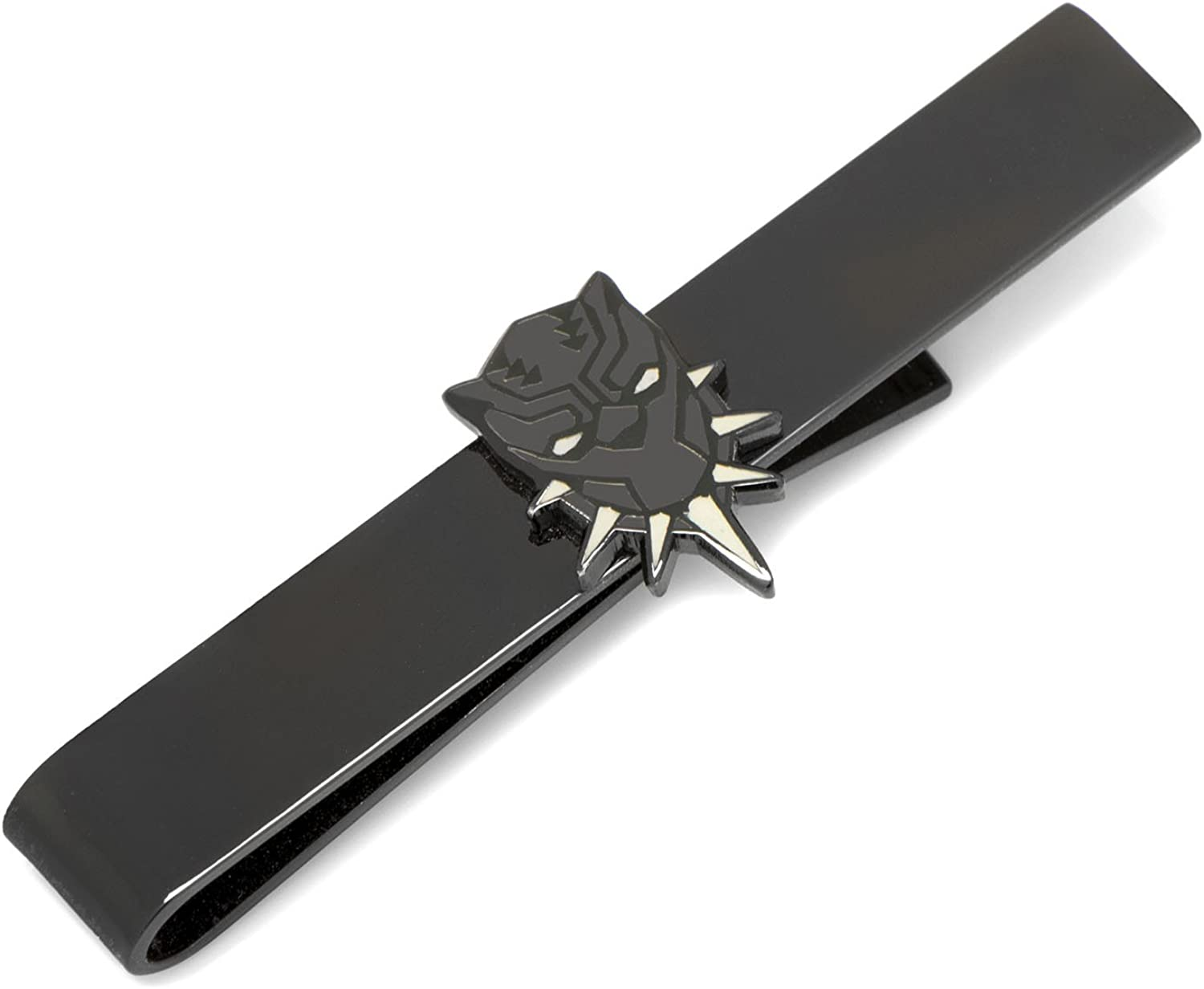 Black Panther Tie Bar