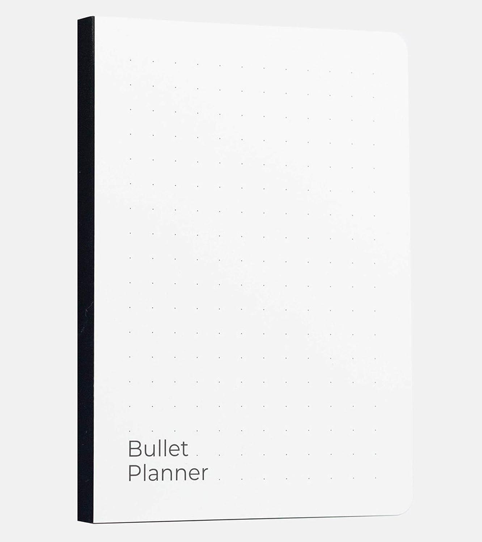 combina con fundas de colores de tu elecci/ón Scribbles That Matter color Planificador de balas. insertos A5