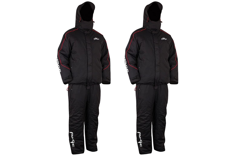 Fox Rage Winter Suit NEW Predator Fishing Waterproof Thermal Suit *All Sizes*