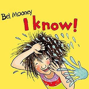 I Know! Audiobook