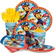 Paw Patrol Party Supply Standard Kit (Serves 8)