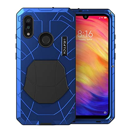 Amazon.com: Feitenn Redmi Note 7 Funda, Redmi Note 7 Caso ...