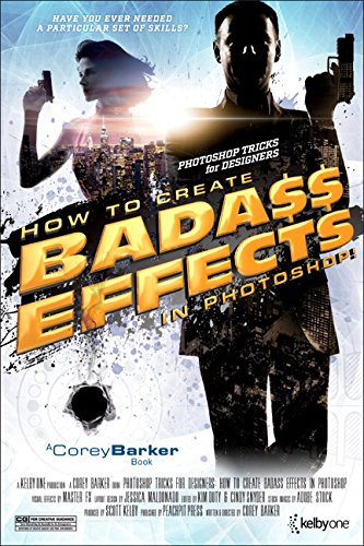 (Photoshop Tricks for Designers: How to Create Bada$$ Effects in)