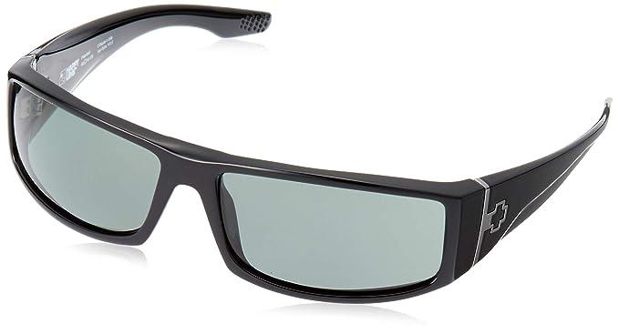 c43e183896 Spy Optic Cooper Polarized Wrap Sunglasses