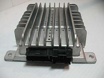 280607y300 Bose amplificador Nissan Maxima OEM fábrica amplificador estéreo Radio Audio unidad: Amazon.es: Coche y moto