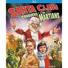 Santa Claus Conquers the Martians: Remastered Edition