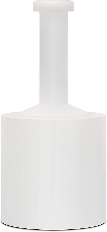 Clear Heavy Duty Plastic Packaging Roll Stretch Film Wrap 5 Inch x 1000 Feet 12 Pack 50 Gauge