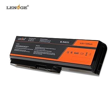 Lenoge - Batería de Ordenador Portátil Toshiba-PA3817U ...