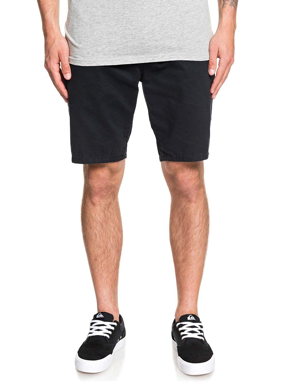 Quiksilver Everyday Walk Shorts, Hombre