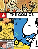 img - for The Comics: An Illustrated History of Comic Strip Art book / textbook / text book
