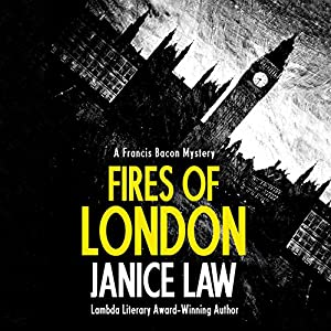 Fires of London Audiobook