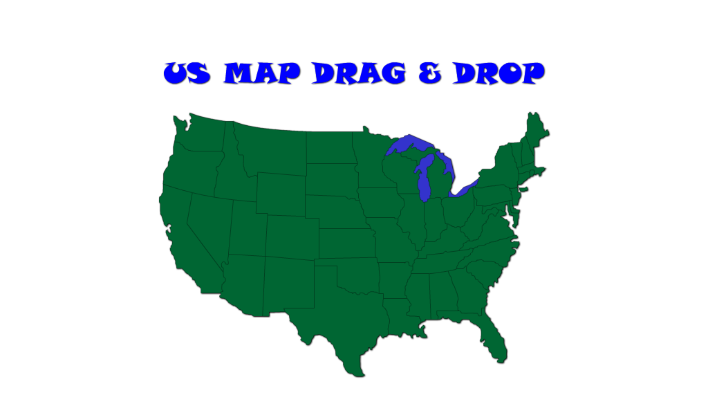 Us Map Drag And Drop Amazon.com: US Map for Kids (Drag and Drop): Appstore for Android