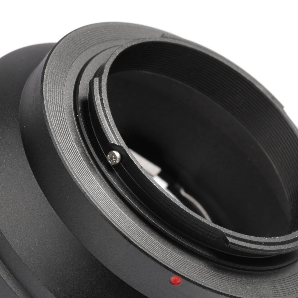K/&F Concept Adaptador de Lente V2 Adaptador Nikon-Nikon1 para Nikon V1 J1 J2 Mirrorless C/ámaras para Montar Nikon//Nikkor Lente a Nikon 1-Series C/ámara