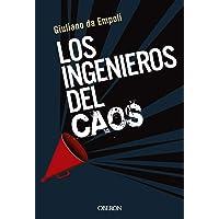 Los Ingenieros del Caos (Libros singulares)