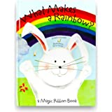 What Makes a Rainbow?: A Magic Ribbon Book (Giant Lap Book Edition)