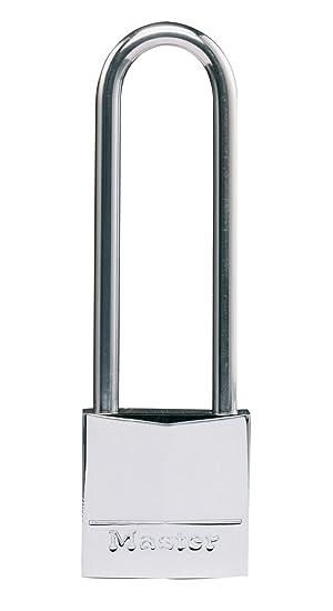 Master Lock 639EURDLJ Candado Marino, Plateado, 30 mm ...