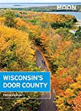 Moon Wisconsin's Door County (Travel Guide)