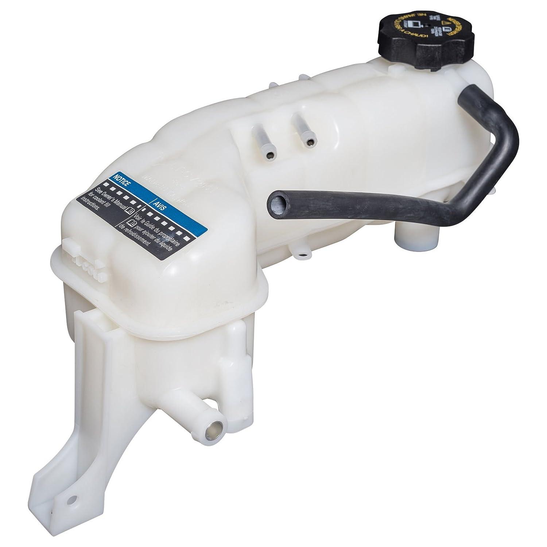 Amazon.com: Coolant Tank Reservoir for Alero Cavalier Grand AM Malibu for  GM3014120 22712361: Automotive