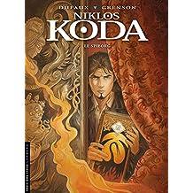Niklos Koda - Tome 14 - Le spiborg (French Edition)