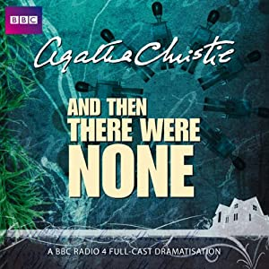 And Then There Were None (Dramatised) Radio/TV