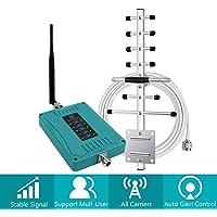 XZANTE Plegable 4G LTE Conector de Antena SMA Extensi/ón WiFi Inal/ámbrico Router A/éreo 700-2700Mhz 5Db