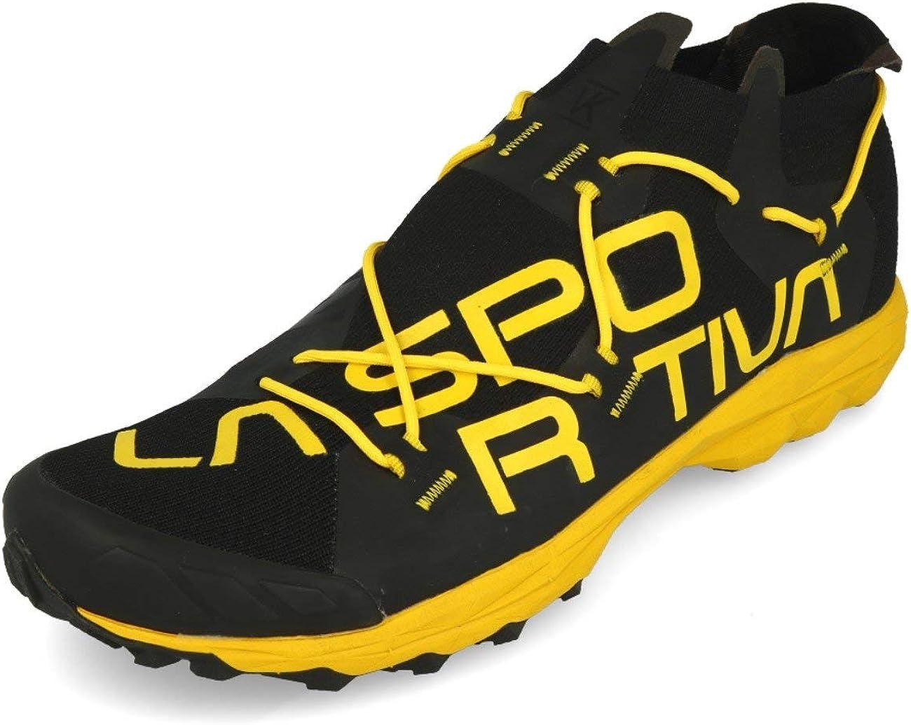 La Sportiva Vk, Zapatillas de Trail Running para Hombre: Amazon.es: Zapatos y complementos