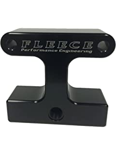 Fleece Performance Engineering FPE-FFD-RF-3G-67 Fuel Distribution Block 07.5-09 Dodge 6.7L Cummins 3rd Gen